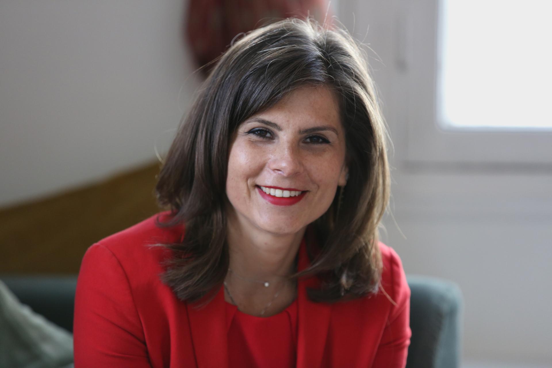 Ana Pusca Executive & Life Coach